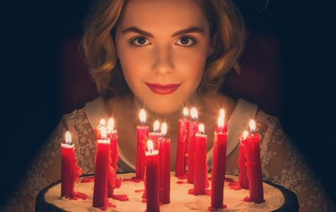 'Chilling Adventures of Sabrina' will have you hooked