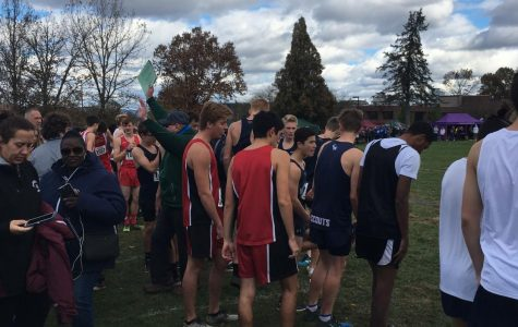 Runners share what it's like to compete at States
