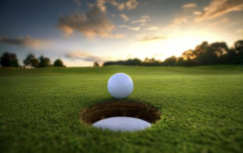 Why should you join the Golf Team?