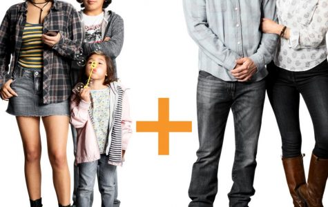 Instant Family brings to the screen the life of foster families