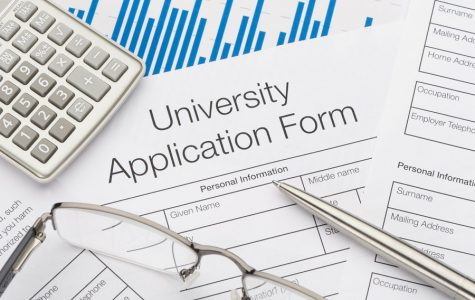 Past and present students share college application advice