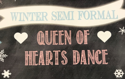 Queen of Hearts Dance brings a good time
