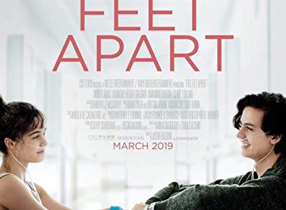 Five Feet Apart is a huge hit in theaters