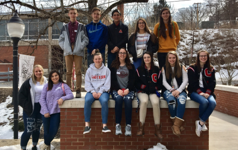 Students attend Summit on the Mountain