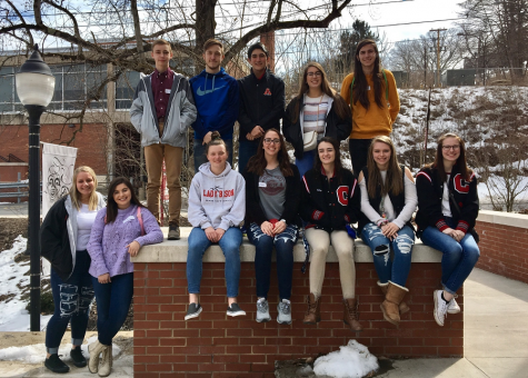 Spanish Honor Society ventures on field trip
