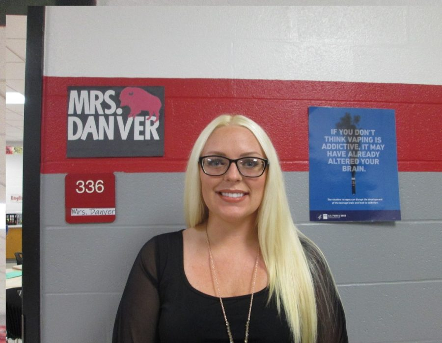 Mrs. Danver