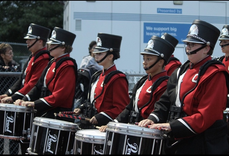 2019 band show happening Oct. 19