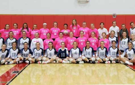 The Lady Bison Host Annual Dig for a Cure to benefit local families