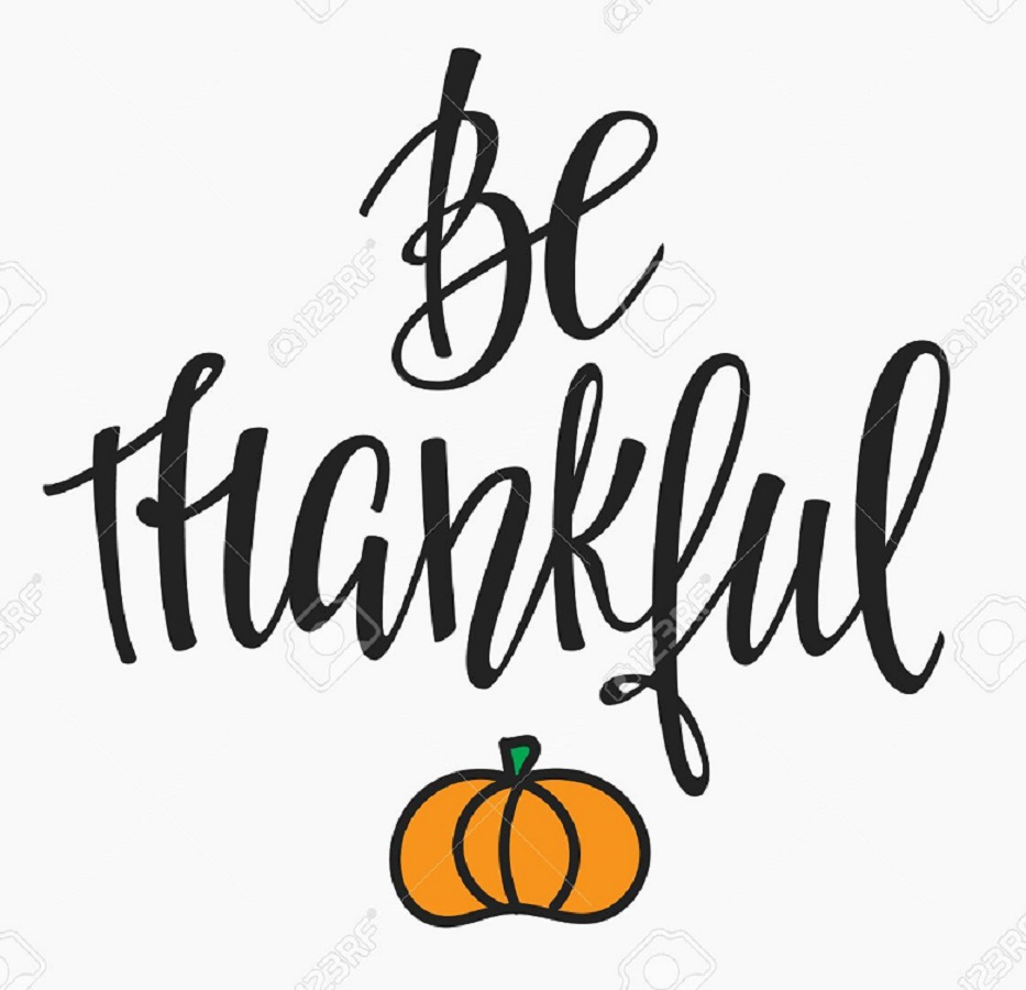 Source: https://www.123rf.com/photo_61972790_stock-vector-be-thankful-thanksgiving-day-simple-lettering-calligraphy-postcard-or-poster-graphic-design-letterin.html