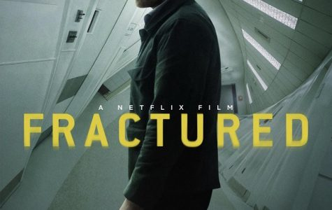 "Thriller movie ""Fractured"" hits Netflix"