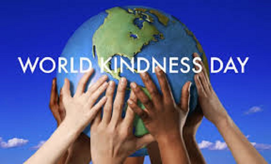 Key+Club+encourages+the+school+to+participate+in+World+Kindness+Day.