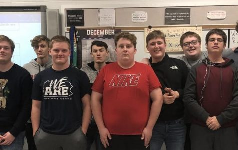 National History Day club continues for another year