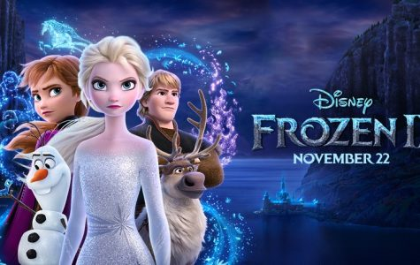 New Frozen 2 movie hits theaters