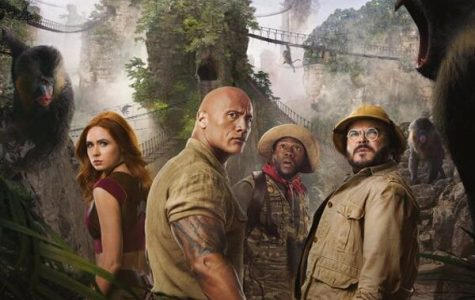 Jumanji: The Next Level brings laughter to theaters