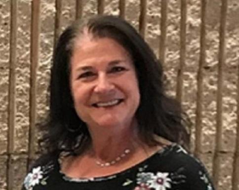 Mrs. Bookhamer, the advisor of the FCA.