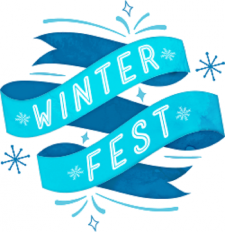 Winterfest is coming soon.