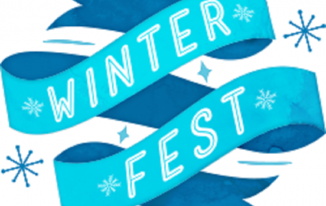 Winterfest is coming soon.