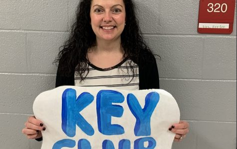 Key Club: Small changes for a big impact