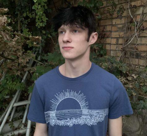 Photo of Simon Quigley