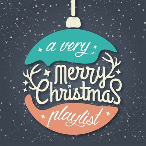 Christmas playlist to get you in the holiday spirit