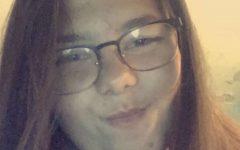 "Chloe Rowles, Grade 10: ""My New Year"
