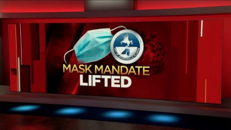 Should the mask mandate be lifted for all United States citizens?