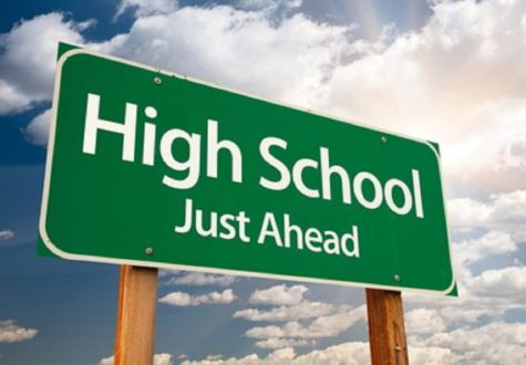 Advice for the upcoming freshman class